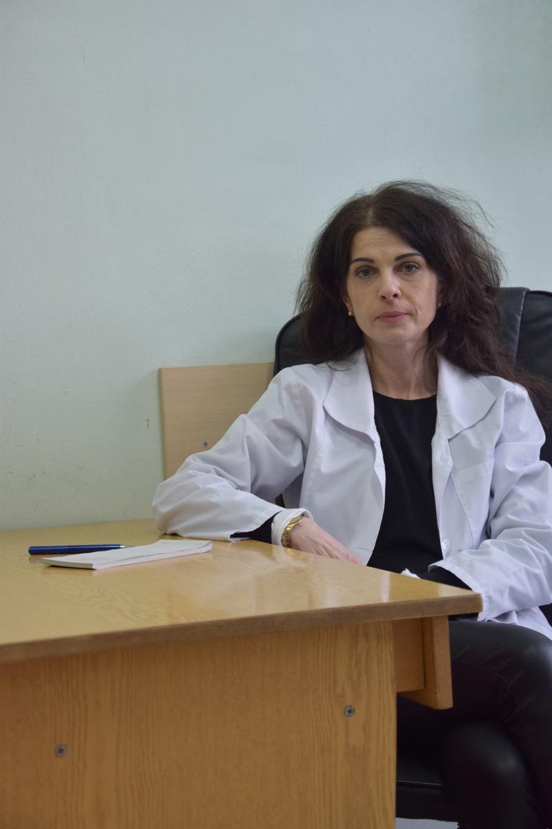 След  10 години чакане Димитровград, Хасково и Харманли се сдобиха с ревматолог