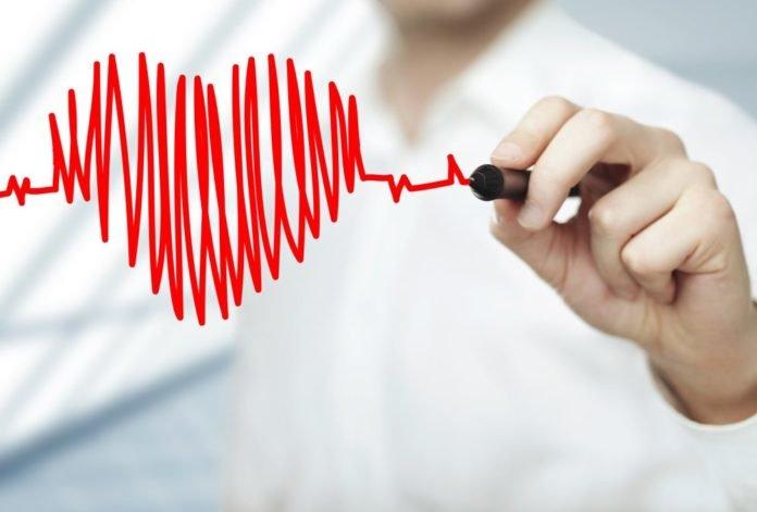 Живот със сърдечна недостатъчност