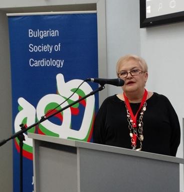 Имаме амбицията да помогнем на пациентите със сърдечна недостатъчност да живеят по-дълго и по-добре