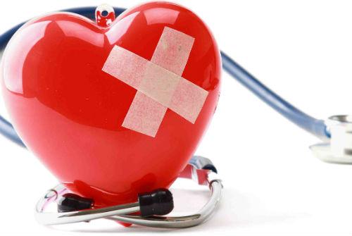 Все по-млади хора развиват сърдечна недостатъчност